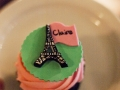 PARIS THEMED BABY SHOWER 3