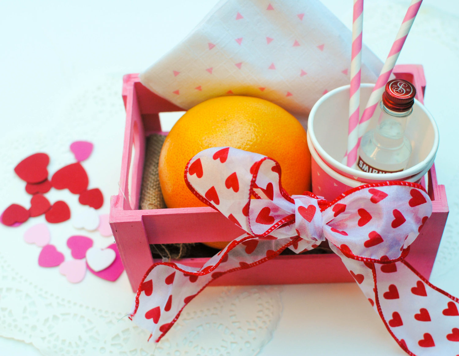 Valentine s day theme ideas for adults
