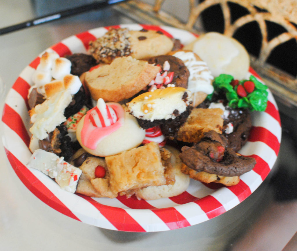 CookiePartyPlate